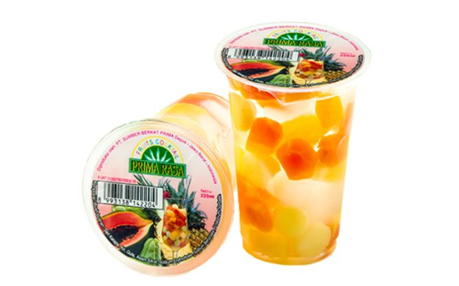 Product Fruit Cocktail Prima Rasa fc cup