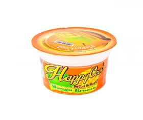 Pudding Mango Happycool
